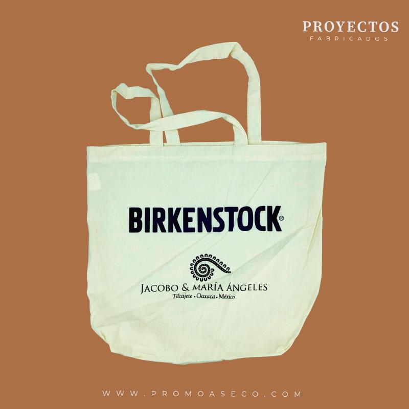 bolsa manta birkenstock